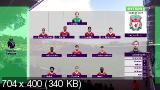 Футбол. Чемпионат Англии 2017-18. 27-й тур. Саутгемптон - Ливерпуль [11.02] (2018) IPTVRip