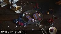Вкусная фотография. Основы съемки еды (2017)