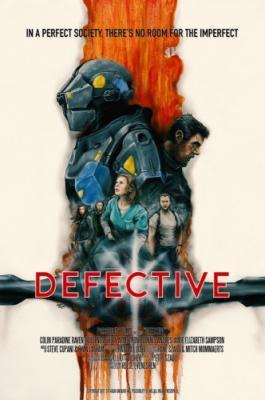 Дефективные / Defective (2017) WEBRip 720p