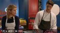 Приготовлено с любовью / Cooking with Love (2018) HDTVRip