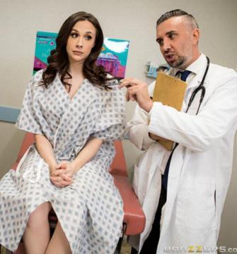 Chanel Preston - Sperm Donor Needed (2018) HD 720p