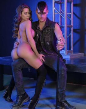Madison Ivy - Xanders World Tour - Ep.1 (2018) FullHD 1080p