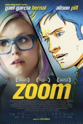 В фокусе / Zoom (2015) WEB-DL 1080p
