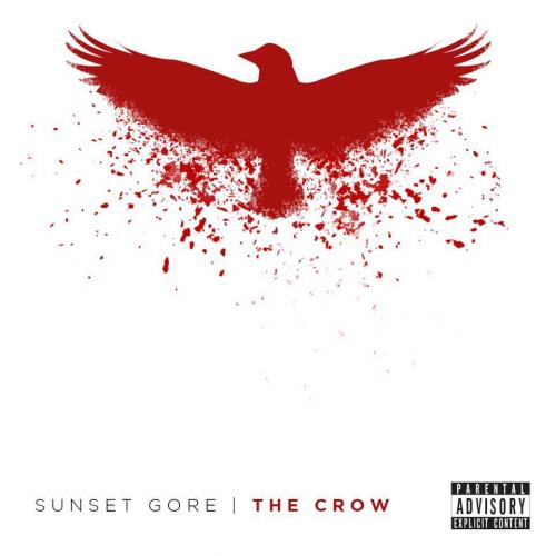 Sunset Gore - The Crow [EP] (2017)