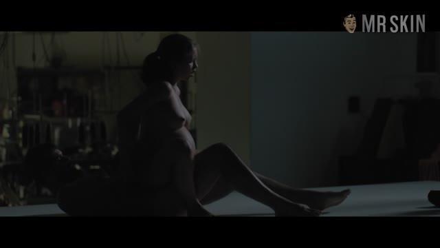 Lavor Samya  nackt de Samya De