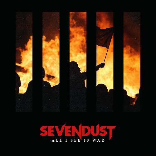 Новый альбом Sevendust