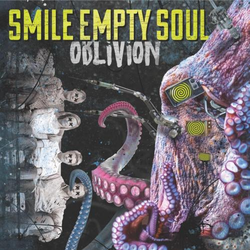 Новый альбом Smile Empty Soul
