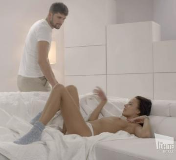 Lexi Layo - Gorgeous Lexi Layo fucked deep from behind (2018) HD 720p