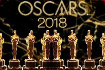 «Оскар» (90-я церемония) / The 90th Annual Academy Awards (2018)  HDTVRip 720p