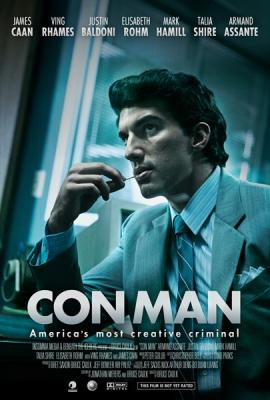 Аферист / Con Man (2018) WEB-DLRip 1080p