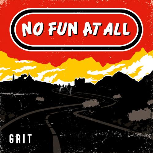 No Fun At All - Spirit (Single) (2018)
