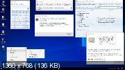 Windows 10 Enterprise LTSB x64 1607 +Soft by RZN-Soft v.2