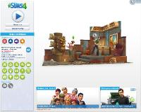 The Sims 4: Deluxe Edition [v 1.41.38.1020] (2014) PC | RePack от FitGirl