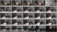 MISTRESS GAIA - DELICIOUS SCAT CAVIAR [FullHD 1080p]