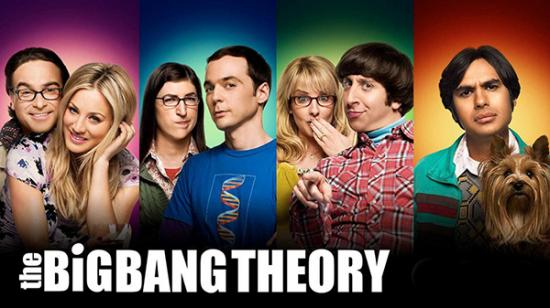 ������ �������� ������ / The Big Bang Theory [�����: 12, �����: 1-8] (2018) WEB-DL 720p | Jaskier