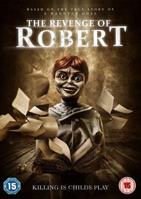 ����� ����� ������ / The Revenge of Robert the Doll (2018) WEBRip 720p