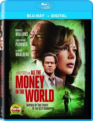 Все деньги мира / All the Money in the World (2017) BDRip 720p | iTunes