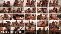 MFX Media: (Miriam, Latifa, Lizandra) - SD-6252 Scat Domain [HDRip] - Vomit, Lesbian, Domination