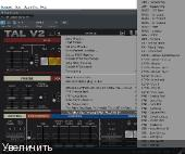The Patch Bay - TIMECOP1983 - SYNTHWAVE SOUNDSET TAL U NO LX (SYNTH PRESET) - пресеты для TAL U-NO-LX