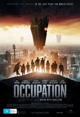 Оккупация / Occupation (2018) BDRip 720p | HDRezka Studio
