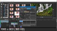 MAGIX VEGAS Movie Studio 15.0.0.135 / 15.0.0.146 Platinum + Rus