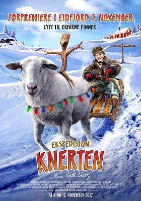 Экспедиция Коряжки / Ekspedisjon Knerten (2017)