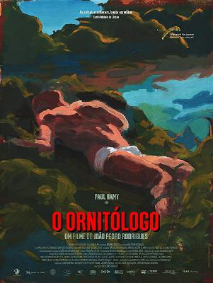 Орнитолог / O Ornitólogo (The Ornithologist) (2016)
