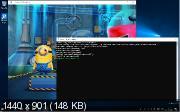 Windows 10 Pro x64 v.17733.1000 RS5 Prerelease BOX (RUS/2018)