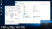 Windows 10 Pro x64 1803.17134.137 + Office 2016 by MandarinStar