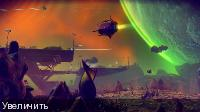 No Man's Sky v.1.55c (2016-2018/RUS/ENG/Multi/RePack by xatab)