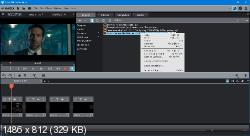 MAGIX Movie Edit Pro 2019 Premium 18.0.1.207