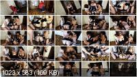 Amateur: (ModelNatalya94) - Dirty adventures of little red riding hood [FullHD 1080p] - Anal Scat, Lesbian