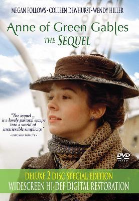 Энн из Зеленых крыш 2: Продолжение  / Anne of Green Gables: The Sequel (1987)