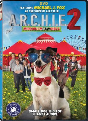 АРЧИ 2 / A.R.C.H.I.E. 2 (2018)