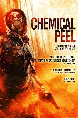 Химическая чистка / Chemical Peel (2014)