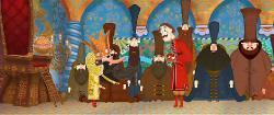 """Про Федота-стрельца, удалого молодца (2008) WEB-DLRip от RG """"Басмачи&ТоррНАДО"""""""