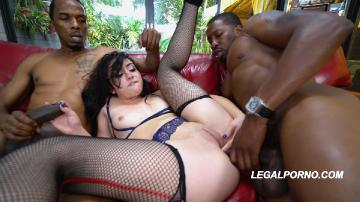 First time to LP Juicy sweet ass Mandy Muse in a beautifull DP full of gapes and balls deep action AA029 (2018) UltraHD 2160p
