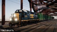 Train Sim World: Digital Deluxe Edition (2018/RUS/ENG/Multi/RePack by xatab)