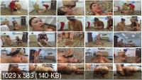 MFX Media: (Andressa, Tatthy) - [SD-6261] Filthy Punishment [HD 720p] - Domination, Brazil