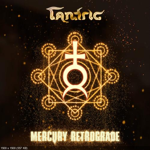 Tantric - Mercury Retrograde (2018)