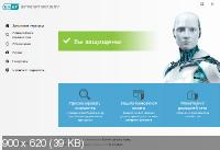 ESET NOD32 Antivirus / Internet Security 11.2.63.0