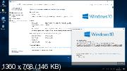 Windows 10 Pro x64 3in1 17134.285 Sep2018 by Generation2 (MULTi7/RUS)