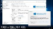 Windows 10 Enterprise 2016 LTSB x64 MoverSoft v.09.2018 (RUS)