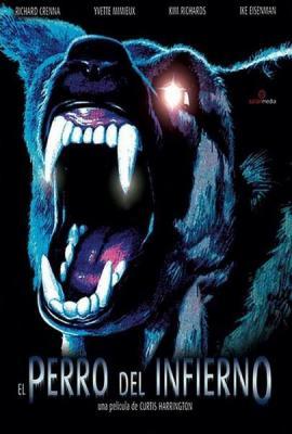 Пес дьявола: Гончая ада / Devil Dog: The Hound of Hell (1978) BDRemux