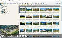 Faststone image viewer 6.6 repack & portable by kpojiuk. Скриншот №1