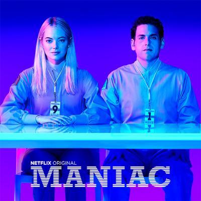 ������ / Maniac [�����: 1] (2018) WEB-DL 1080p
