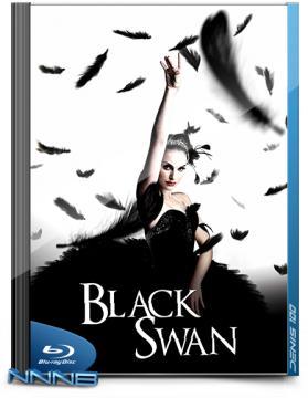 Чёрный лебедь / Black Swan (2010) BDRemux 1080p от NNNB | D, A